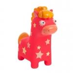 """Купить 9919 Игрушка для ванной """"Лошадка Иго-го"""" из мультфильма «Деревяшки»"""