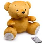 Купить 996622 Портативная аудиосистема мягкая игрушка 25 см WinnieBear TeXet