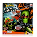 990668 Проектор Скелетончик Джонни Тир 3D Johnny The Skull 2016 Fotorama