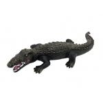 Купить *RW0044 Аллигатор, 58 см, из каучука с мягкой набивкой
