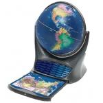 Купить 99184 Интерактивный глобус с голосовой поддержкой Oregon Scientific