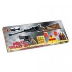 Купить 99629/22 Оружие игрушечное с тиром Edison Giocattoli