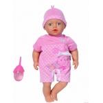 Купить 99816 Кукла с бутылочкой My little BABY Baby Born Беби Бон