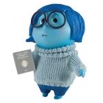 Купить 99842 Игрушка Фигурка Печаль 25 см из мультфильма Головоломка Inside Out