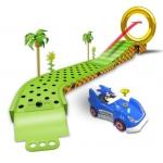 Купить 99610 Игровой набор «Sonic и Зеленый холм»