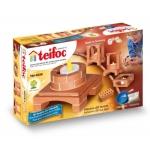 Купить TEI4020 Строительный набор из кирпичиков Подсвечник Teifoc
