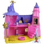 991113 Заколдованный замок Лошадки Фили ведьмочки Filly
