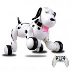 Купить 98901 Собака на радиоуправлении Далматинец Smart-Dog Happy Cow