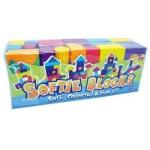 Купить 5335 Мягкие кубики для малышей Hurricane