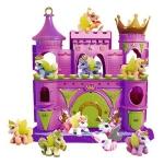 995958 Замок мечты Фей для пони Filly и фигурки Simba