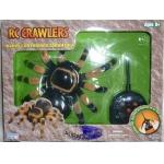 """*EL150 Радиоуправляемая игрушка Паук """"Тарантул"""" Edu-Toys"""