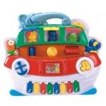 99335 Игрушка музыкальная Веселый ковчег My Baby