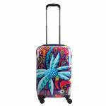 Купить 99204-4PC-22 Дорожный чемодан на колесиках Heys Лимон Агава 22''