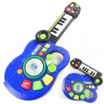 99777 Гитара игрушечная музыкальная