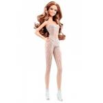 Купить 993357 Кукла коллекционная Дженнифер Лопес от Барби Barbie Mattel