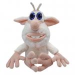 *0022 Мягкая игрушка Домовенок Буба 30 см Internet Project