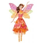 """Купить 991016 Кукла Фея Нори """"Потайная дверь"""" Barbie Mattel"""
