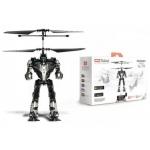 99009 Радиоуправляемый летающий робот iConRobot
