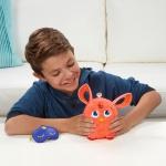 7150 Интерактивная игрушка Фёрби Коннект Оранжевый Furby Connect Hasbro