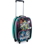 Купить 99691 Детский чемодан Школа монстров Monster High