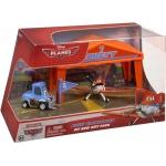 """995736V Игровой набор """"Самолет в ангаре"""" Dusty Crophopper"""