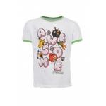 99871 Футболка детская Angry Birds