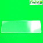 Купить Предметные стекла для работы с микроскопом  ( 50 штук)