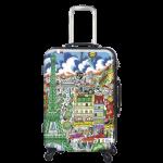 Купить 99108-26 Дорожный чемодан на колесиках Heys Fazzino Paris La Joie de Vie 26''