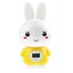 Купить 9960922 Интерактивная игрушка-медиаплеер Большой Зайка желтый Alilo G7