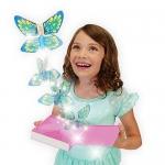 Купить 995762 Игрушка Flying Fairy Бабочка, вылетающая из книги Spin Master
