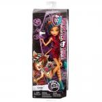 "990CFC74 Кукла Монстер Хай Торалей Страйп ""Страшная экскурсия"" Monster High Basic"
