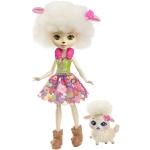 Купить FCG65 Кукла Лорна Барашка 15 см Enchantimals Mattel