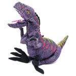 Купить *T6868 Мягкая игрушка Аниматор Тиранозавр Рекс 70 см Treadmillasaurus Rex Абвгдейка