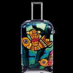 Купить 99207-26 Дорожный чемодан на колесиках Heys Ceron Birds of Paradise 26''