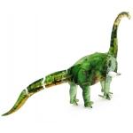 """44127 Набор 3D Механические Пазлы """"Динозавры"""" (4 вида) Action Puzzle"""