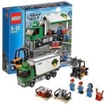 Купить 994326 Lego city грузовик