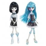 Купить 997714 Кукла Мистикс Вампиры Азра с одеждой День&Ночь Mystixx Vampires