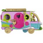 Купить 99239 Игровой набор машинка-домик Феи Динь-Динь Jakks Pacific Disney Fairies