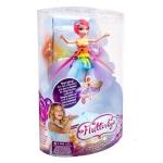 """990351 Кукла """"Летающая фея"""" Радужная с подсветкой Flying Fairy Spin Master"""