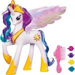 Купить 990633 Интерактивная Пони Принцесса Селестия My little Pony Hasbro