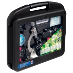 *MS907 Микроскоп детский с набором препаратов и проектором Edu-Toys