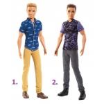 """Купить 99BCN42 Кукла Кен Серия """"Игра с модой"""" в ассортименте Barbie Mattel"""