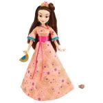 "993123 Кукла Лонни Наследники ""Коронация"" Lonnie Descendants Disney от Hasbro"