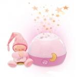 Купить 990076 Детский ночник-проектор Первые грезы Chicco