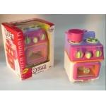 Купить 8227 Газовая плита игрушка Red Box