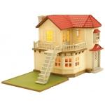 Купить 99805  Большой дом (со светом) Sylvanian Families