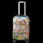"""Купить 99107-22 Дорожный чемодан на колесиках Heys Fazzino New York 22"""""""