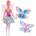 Купить 99081 Кукла Барби Фея с летающими крыльями Mattel Barbie