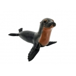 Купить * RW0009 Морской котик, 57 см, из каучука с мягкой набивкой