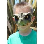 994128 Детские очки-маска Глаза Динозавра Dino X Team Uncle Milton